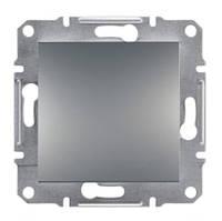 Заглушка сталь Asfora Schneider electriс EPH5600162