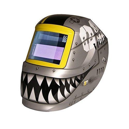 Сварочная маска Carrera ArcOne - Fighting Tiger 0171 Wurth