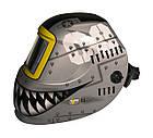 Сварочная маска Carrera ArcOne - Fighting Tiger 0171 Wurth, фото 3