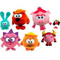 Мягкая игрушка Смешарики №5188,мягкие игрушки,детские подарки,товары для детей
