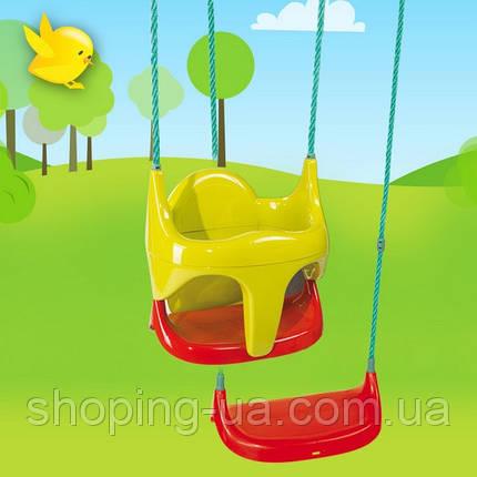 Подвесные качели 2 в 1 Smoby 310194, фото 2