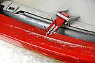 Набор для ремонта бамперов и пластиковых обвесов WTG40 WURTH Германия, фото 4