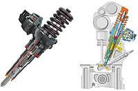 Ремкомплект насос форсунки Volkswagen VW Caddy 03-1,4-1,9TDI BLS BSU BOSCH 1417010963