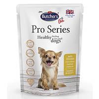 Butcher`s Dog Pro корм для собак, курица, пауч, 100 г