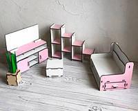 """Комплект ігрової меблів """"Вітальня"""", фото 1"""