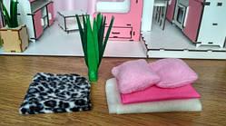 Набор текстиля для Гостиной 6 предметов