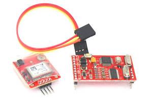 Модуль Tarot OSD с GPS антенной (TL300L)