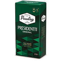 Молотый кофе Paulig Presidentti 250 гр.