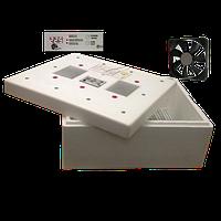 Инкубатор бытовой Лелека-макси (ИБМ-30ЕВ) (ручн., эл.-цифр. терморегулятор Минилайн, вентилятор)