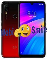 Смартфон Xiaomi Redmi 7 3/64Gb Lunar Red Global Version Оригинал Гарантия 3 месяца / 12 месяцев