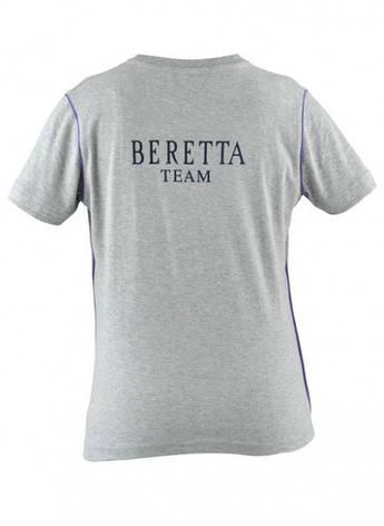 Футболка женская  Beretta, фото 2
