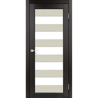 Двери KORFAD PC-04 Полотно, эко-шпон, фото 2