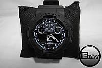 Спортивные наручные часы Casio G-Shock GA 100, фото 1