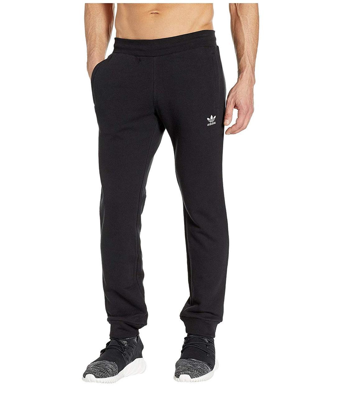 d2598561bd625c Штаны Adidas Originals Trefoil Pants Black - Оригинал — в Категории ...
