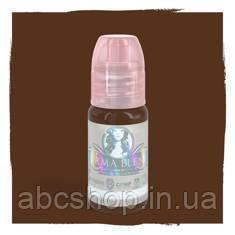 Пигмент для татуажа бровей Perma Blend Forest Brown