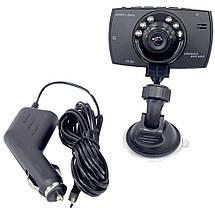 Хороший автомобильный видеорегистратор V680S, камера заднего вида в машину, фото 3