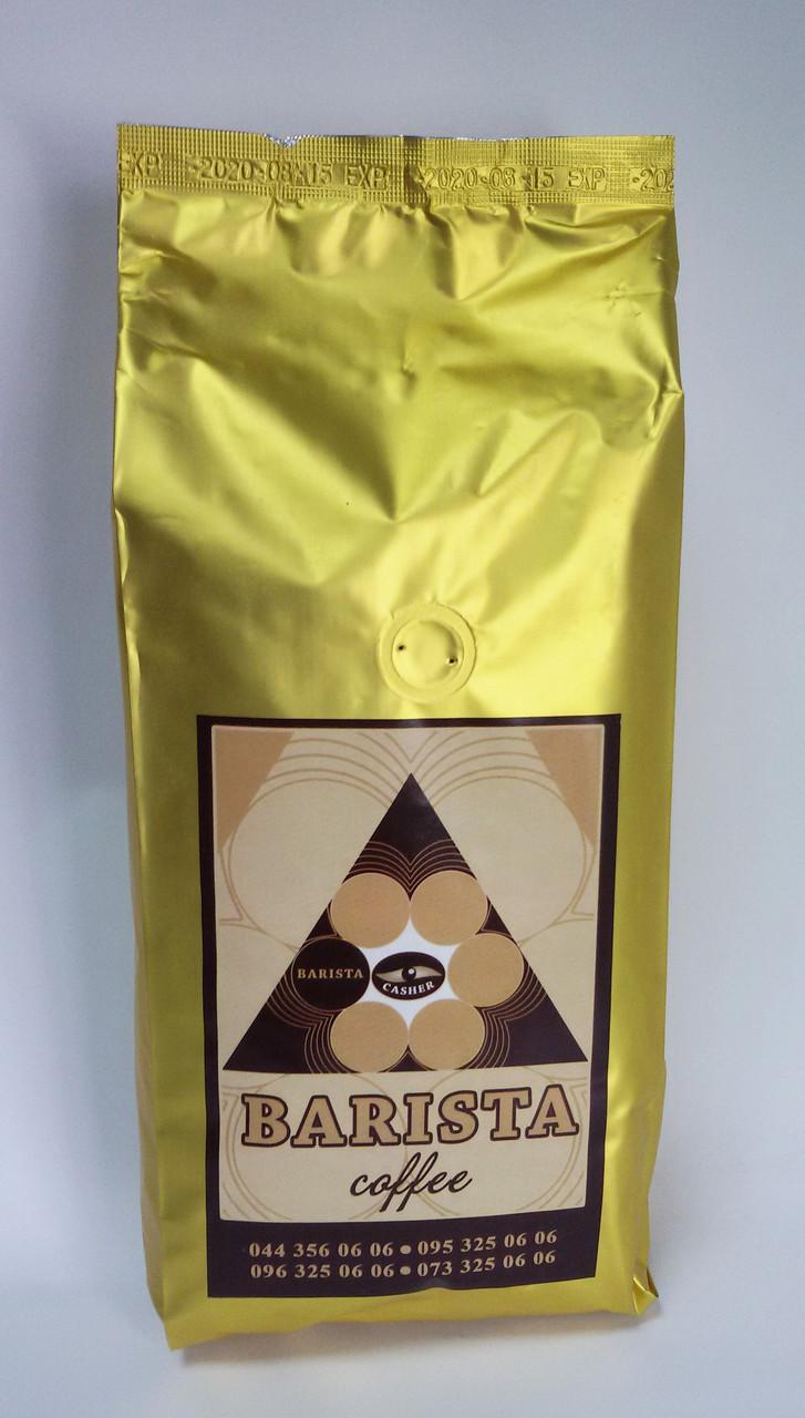 Кофе в зернах Casher Barista