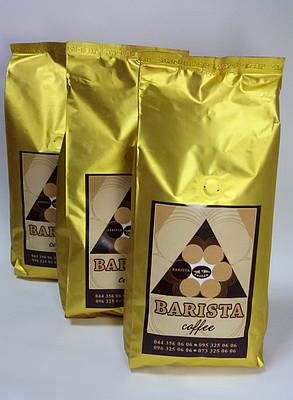 Кофейная смесь Casher Barista, фото 2