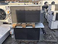 Воздухоохладители CUBE SGBE -101