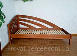 """Детская кровать из натурального дерева от производителя """"Радуга"""", фото 3"""
