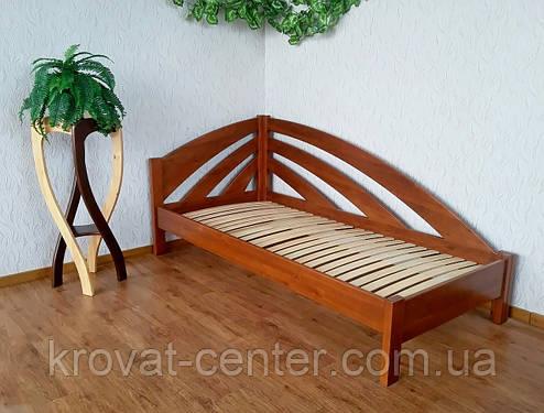 """Угловая детская кровать """"Радуга"""" , фото 2"""