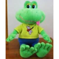 Мягкая игрушка Лягушка F11-W1507,мягкие игрушки,детские подарки,товары для детей