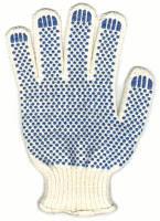 Перчатки белые 461