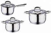 Набор посуды 6 предметов Vincent Sierra VC-3026