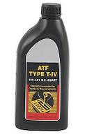 Toyota ATF Type T-IV 1qt (946 ml)