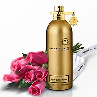 Женская парфюмированная вода MONTALE AOUD QUEEN ROSES , 100 мл.