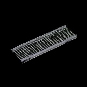 Биркодержатели стандарт 15 мм,прозорі