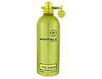 Женская парфюмированная вода MONTALE ATTAR, б/ц, 100 мл.