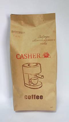 Кофейная смесь Casher кофеварка, фото 2