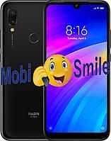 Смартфон Xiaomi Redmi 7 2/16Gb Eclipse Black Global Version Оригинал Гарантия 3 месяца / 12 месяцев