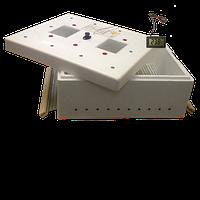 Инкубатор бытовой Лелека-4 (ИБ-100Пц) (перепела, механ. переворот, цифр. термометр)