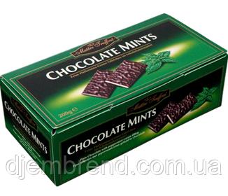 Шоколад с мятой After Eight Chocolate mints 200 g