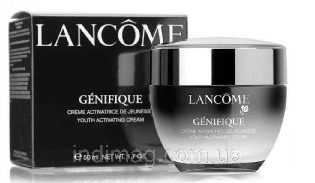 Крем для лица Lancome Genifique дневной 50 мл