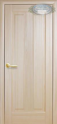 Двери Новый Стиль Премьера глухое ясень, коллекция Маэстра Р, фото 2