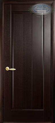 Двери Новый Стиль Премьера глухое венге, коллекция Маэстра Р, фото 2