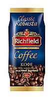 Кофе Робуста молотый ТМ Richfeild,100 г, фото 1