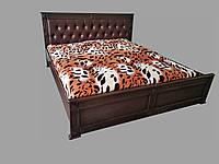 """деревянная кровать """"Монарх"""""""