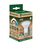 Рефректорна Лампа светодиодная ENERLIGHT R63 8Вт 4100K E27 Ш.К. 4823093500372