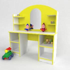 Игровая детская мебель Красуня от производителя