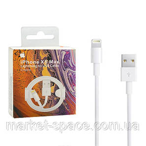 Кабель Lightning usb для iPhone Apple, фото 2