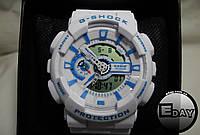 Спортивные наручные часы Casio G-Shock GA 110, фото 1
