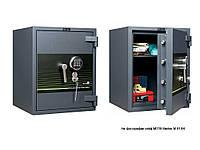 MDTB Banker M 67 2K ВхШхГ (670х550х520) мм Вес 334 кг 4 класс
