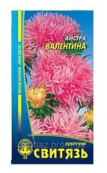 "Семена ""Астра кит.голч. Валентина"", 0,3 10 шт. / Уп."