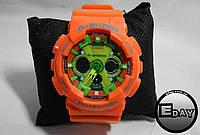 Спортивные наручные часы Casio G-Shock GA 120, фото 1