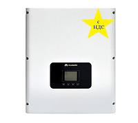 Инвертор сетевой Huawei Sun 2000 -12 KTL (12 кВт, 3 фазы /2 трекера) *Стоимость с НДС, фото 1