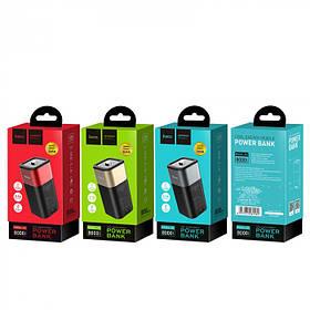 Внешний аккумулятор Power Bank Hoco J24 Cool energy 8000mAh Original